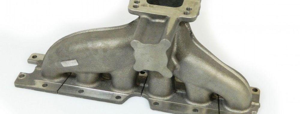 Rothe Motorsport GmbH Turbo-Gusskrümmer für die 3,2L V6-Motoren!