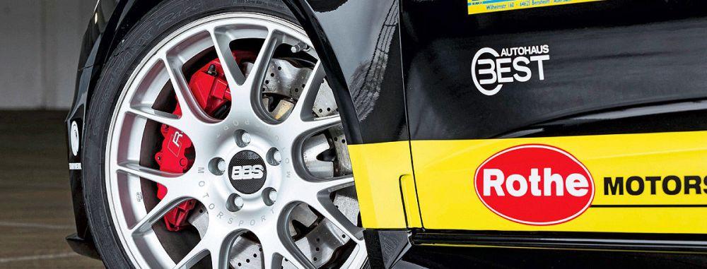 AUDI RS 3 8V: Leistungen bis 700 PS !!!